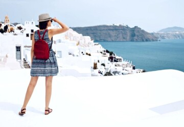 5 Tips for Staying Comfortable and Fashionable on Vacation - vacation, outfit, fashion, Dresses, destination
