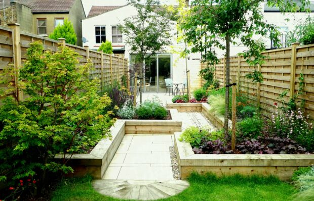 Tips That Will Help You Make Your Home as Stunning and Special as Possible - stunning, secure, Sanctuary, home, garden, features, backyard