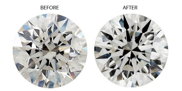 Clarity Enhanced Diamonds In The Pandemic Era, The Cheap, Yet Magnificent Diamonds.