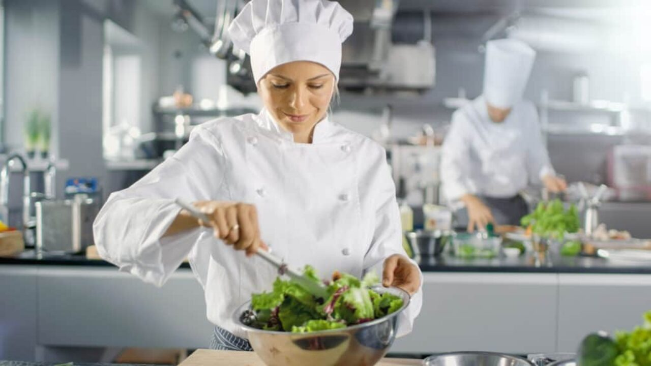 How To Get A Cooking Job With No Experience