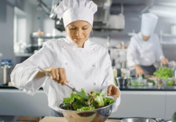 How to Get a Cooking Job With No Experience - Restaurant, position, cover letter, cooking job