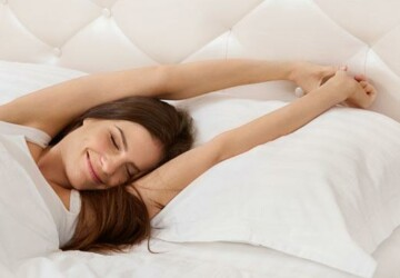 4 Tips for Improving the Quality of Your Sleep - snoring, sleep, quality, bed