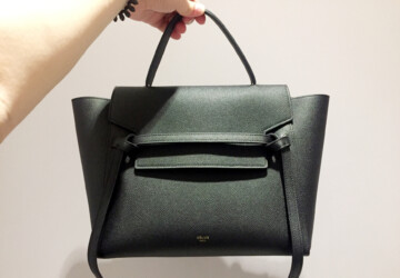 4 Cool Handbags For The Working Woman - woman, Tote Bag, mini satchel, leather, fashion, crossbody bag, Classic, celine bag, Bags, backpack