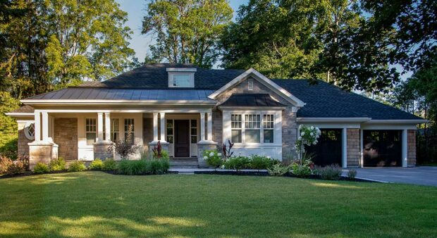 7 Ways to Give Your House a Facelift