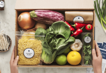 What's The Meal Kit Delivery Trend? Should You Try It In 2020? - Trend, providers, price, meals, meal kit, diets, delivery, cost, benefits