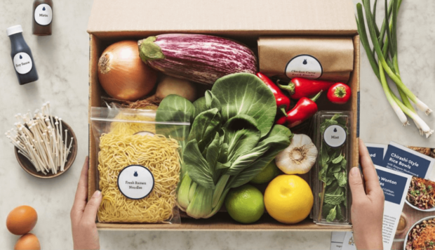 Whats The Meal Kit Delivery Trend? Should You Try It In 2020?