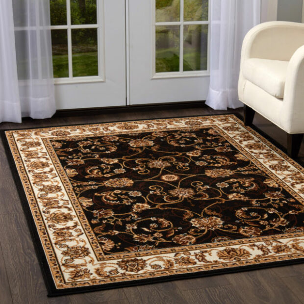 Oriental Rugs – How To Keep Them Looking Brand New? - rugs, cleaning