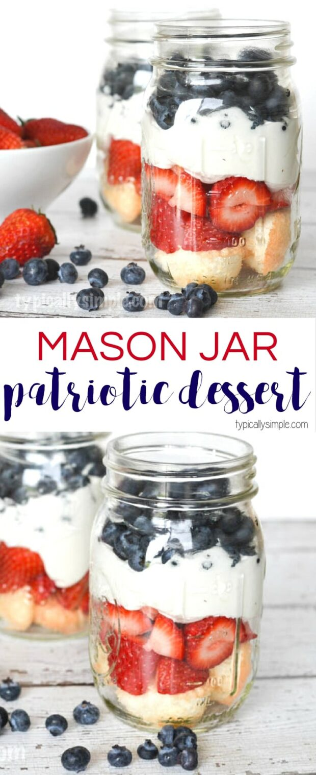 The Best Delicious 4th Of July Dessert Ideas and Recipes (Part 2) - 4th of July desserts, 4th Of July Dessert Ideas