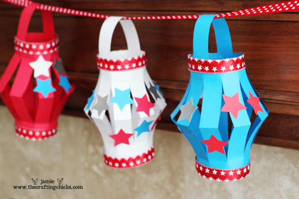 Fun and Easy 4th Of July Crafts For Kids (Part 2)