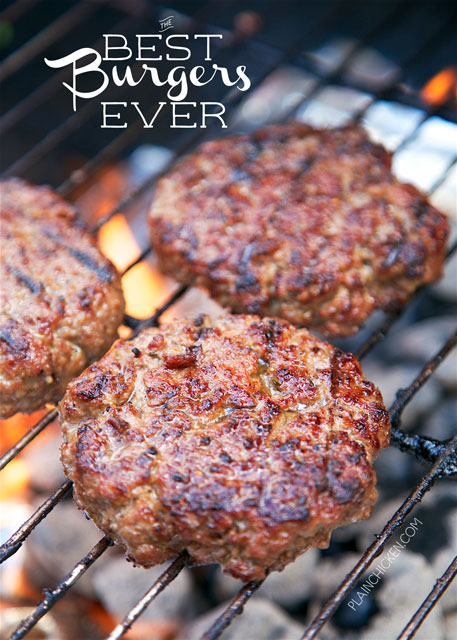 15 Delicious 4th of July BBQ and Grilling Ideas