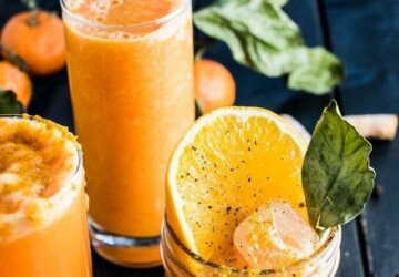 12 Perfect Post-Workout Protein Smoothies (Part 2) - Post-Workout Smoothies, Post-Workout Protein Smoothies, Post-Workout Protein