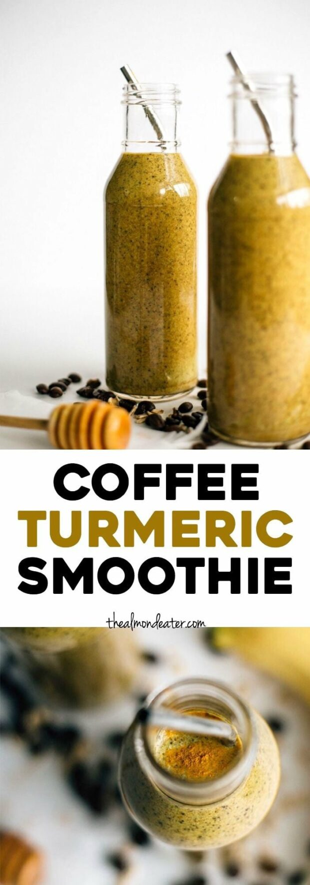 15 Healthy Turmeric Smoothie Recipes
