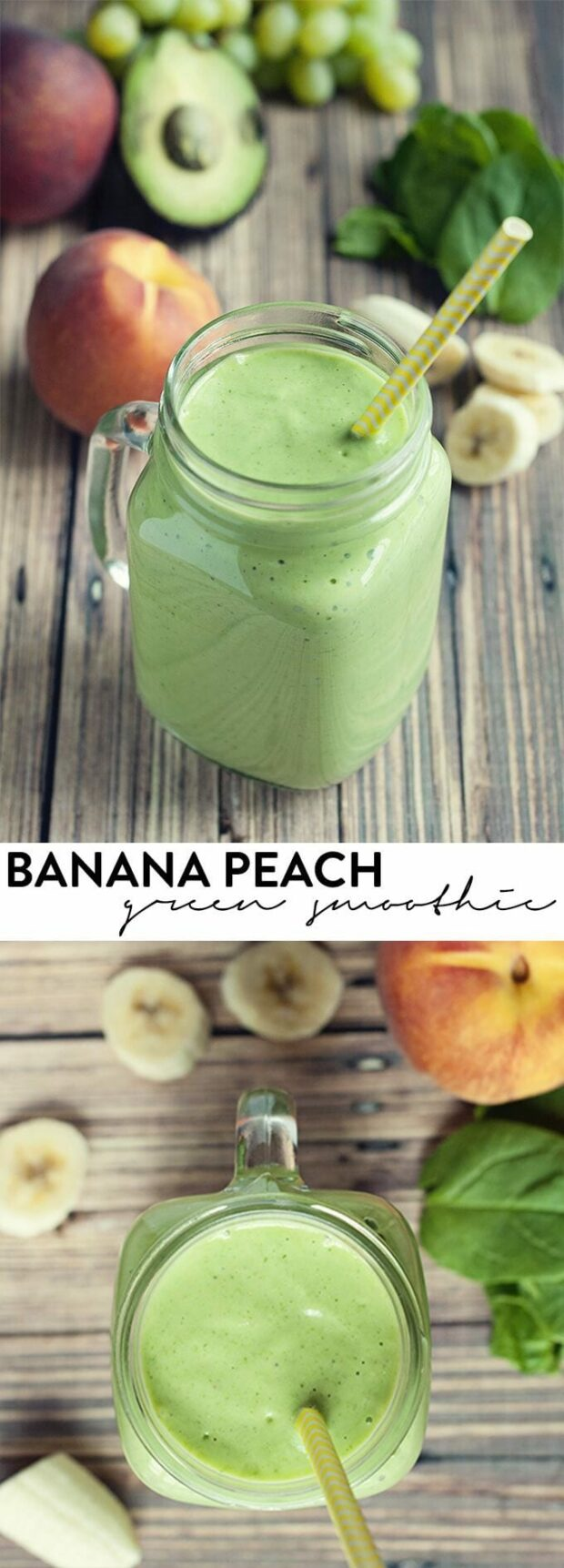 The Best Green Smoothie Recipes: 15 Great Ideas (Part 1)