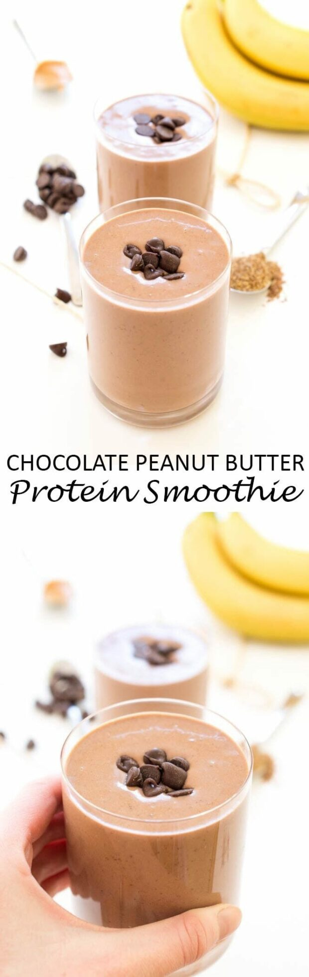 12 Perfect Post-Workout Protein Smoothies (Part 1) - Post-Workout Smoothies, Post-Workout Protein Smoothies, Post-Workout Meals, Post-Workout food