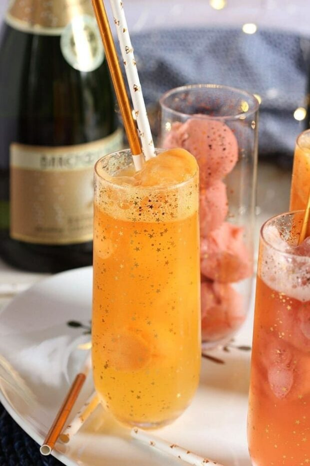 13 Easy Cocktail Recipes for your Next Party (Part 2)