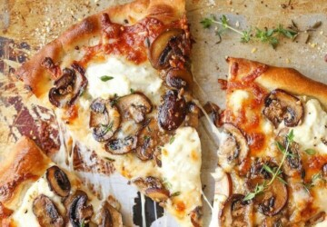 13 Perfect Pizza Recipes - pizza recipes