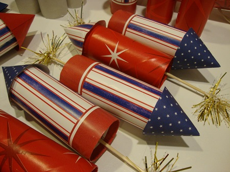 15 Patriotic DIY 4th Of July Decor Ideas (Part 4)