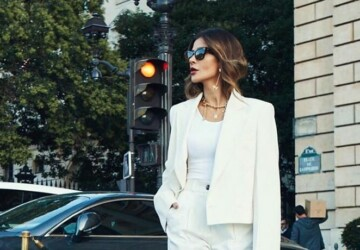 Chic Office-Appropriate Outfit Ideas: How to Dress for Work in the Summer - summer work outfits, summer office outfit, summer fashion, chic summer outfit