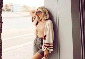 Cute Shorts Summer Outfit Ideas - summer shorts outfit ideas, shorts outfit ideas
