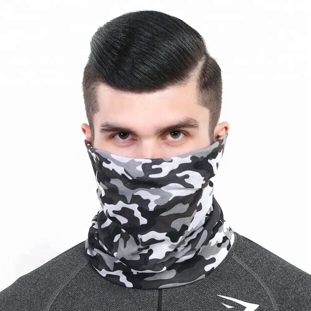 4 Elegant Bandanas for Hiking and Camping