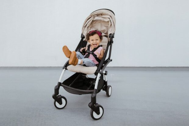 7 Affordable Stroller Accessories for MOM ON-THE-GO - tray, stroller, organizer, hooks, cupholder, covers, child