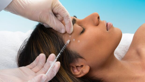 How Botox Went from Privilege to Trend