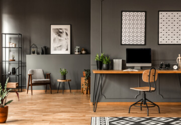 Things Every Functional Home Needs to Have - solid, lighting, home, functional, floors, flooring, bathroom