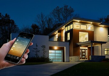 Security Essentials Every Home Needs - smart door lock, smart, security hub, security, networks, home, essentials, camera