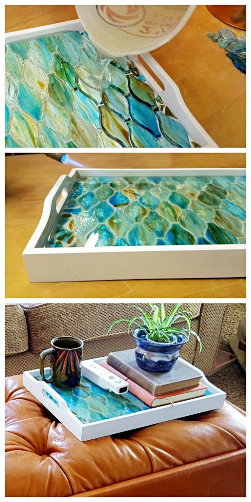 13 Amazing Ways to Use Epoxy Resin in Cool DIY Projects (Part 2)