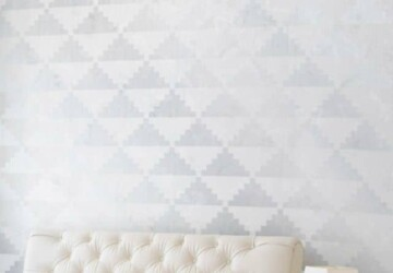 Creative DIY Wall Coverings Ideas - Wall Coverings Ideas, DIY Wall Coverings Ideas, DIY Wall Coverings