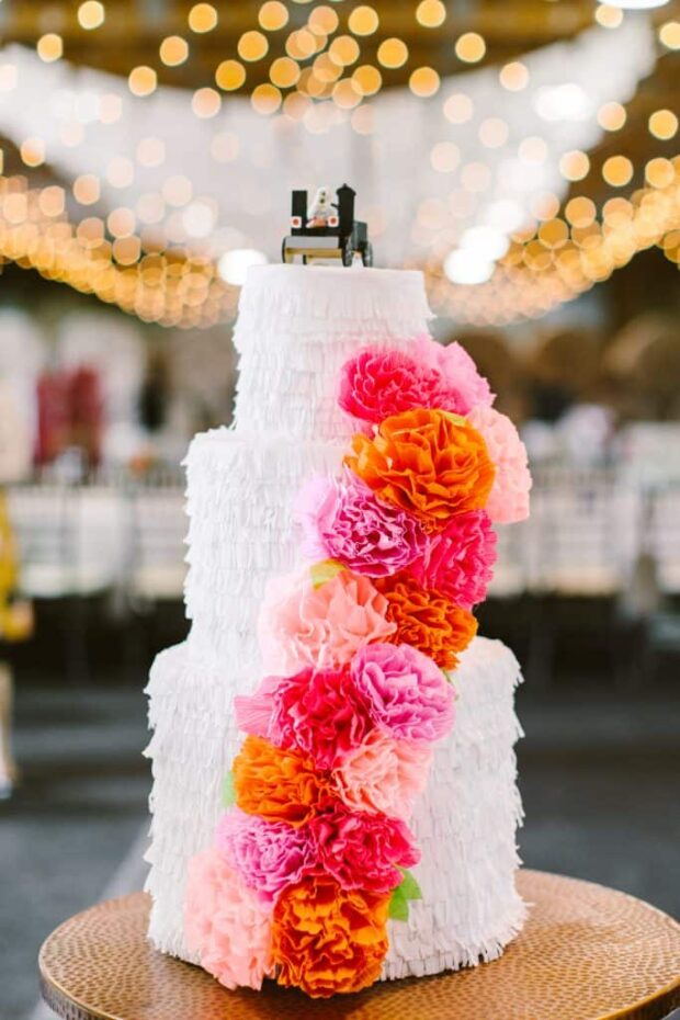 12 Great DIY Wedding Decorations for Every Wedding Style - diy wedding decorations, DIY Wedding Decor Ideas