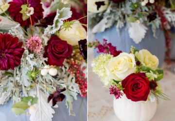 The Best Fall Wedding Flowers - Fall Wedding Ideas, fall wedding flowers, fall wedding Bouquets