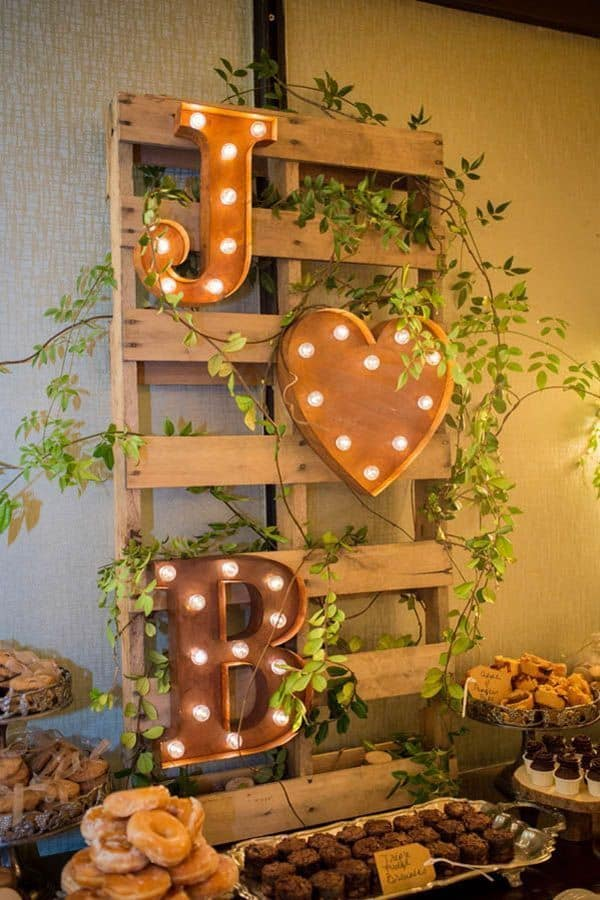The Best DIY Fall Wedding Decorations for 2020