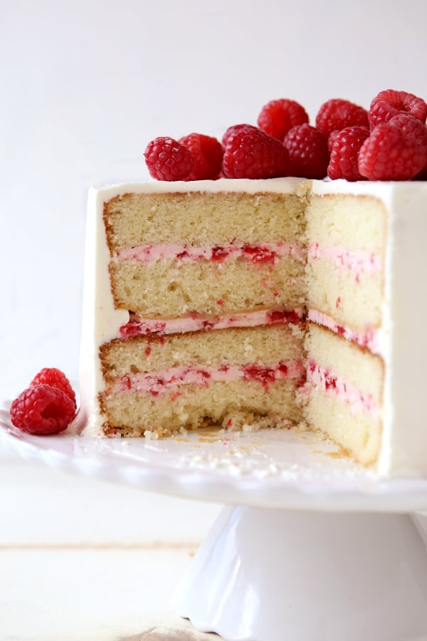 12 Delicious Layered Cake Recipes You'll Love (Part 1) - Layered Cookie Cake, Layered Cake Recipes, Layered Cake, Cheesecake recipes, cake recipes