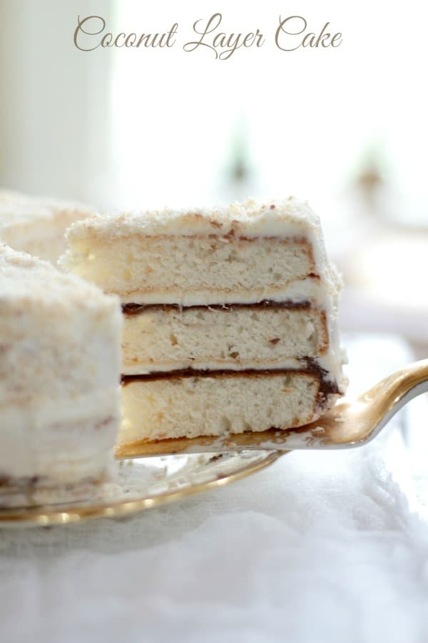 12 Delicious Layered Cake Recipes You'll Love (Part 2) - summer cake recipes, Layered Cake Recipes, Layered Cake, cake recipes
