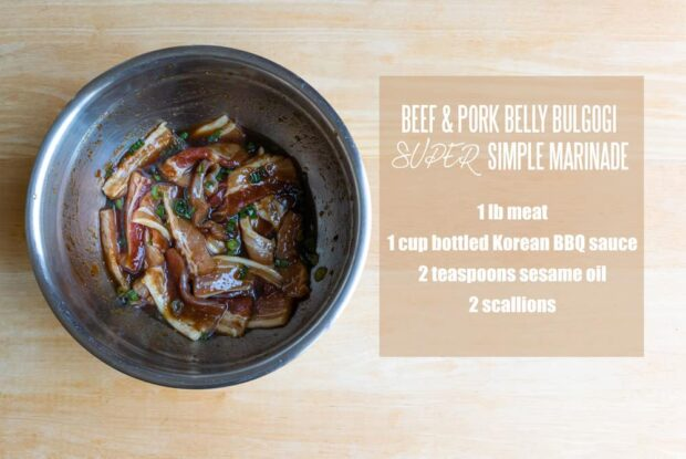 12 Korean-style BBQ Beef Recipes