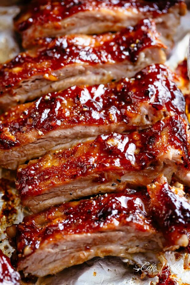 Best Barbecue Ribs Recipes - Ribs Recipes, Barbecue Ribs Recipes, Barbecue Ribs, Barbecue Recipes