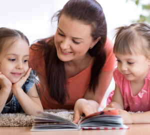 Is There a Right Way to Teach Your Kid to Read - read, children, book