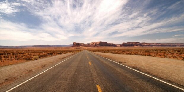 Using ESTA USA visa for Planning Your US Road Trip