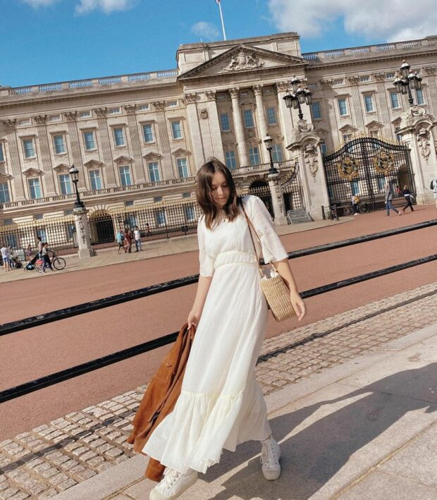 15 All White Outfit Ideas — Cute Outfit Ideas for Summer 2020 (Part 1)