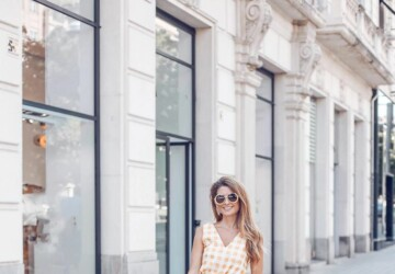 15 Cute Work-Appropriate Summer Outfits (Part 2) - Work-Appropriate Summer Outfits, Work-Appropriate Summer, Work-Appropriate, summer work outfits