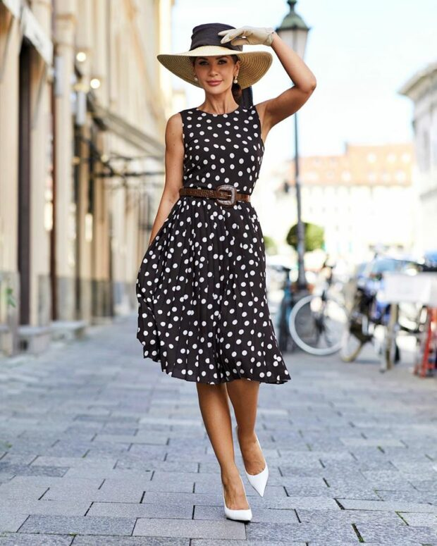 15 Cute Work Appropriate Summer Outfits (Part 2)