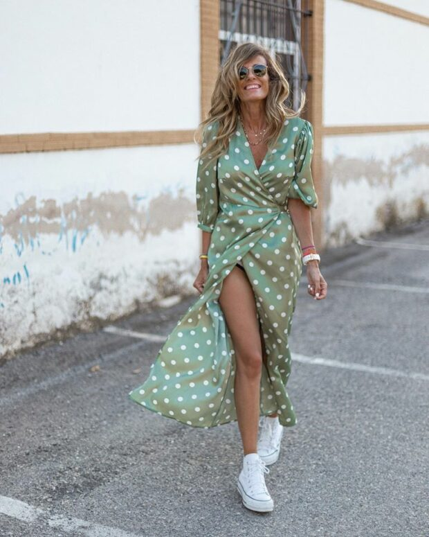 15 Fabulous Outfit Ideas to Wear in August