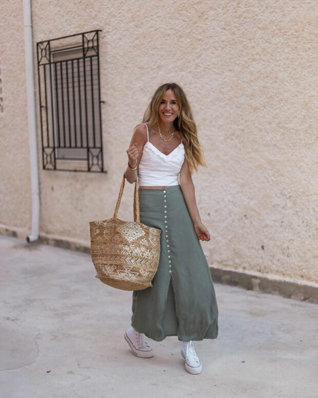 15 Summer Outfit Ideas That Are Seriously Easy to Copy (Part 2)