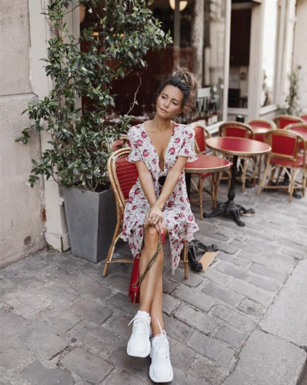 Late Summer Fashion- 20 Stylish Outfit Ideas - Late Summer Fashion, Late Summer, Last Days of Summer Fashion