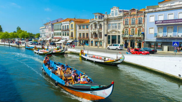 5 Reasons to Visit Aveiro - weather, visit, parks, cuisine, canals, aveiro, architecture