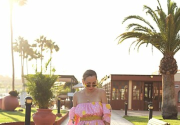 15 Fabulous Outfit Ideas to Wear in August - Outfits to Try in August, August outfit ideas, August Fashion Inspiration, August Fashion, August