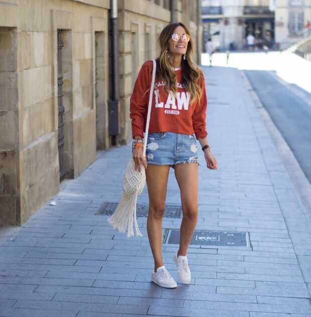 14 Non Boring Outfit Ideas to Take Your Wardrobe From Summer to Fall (Part 1)