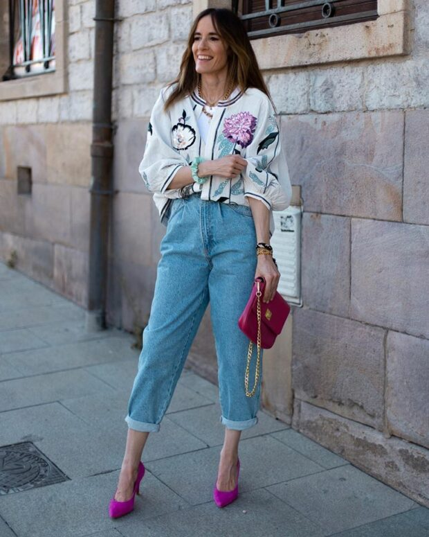 14 Non Boring Outfit Ideas to Take Your Wardrobe From Summer to Fall (Part 2)