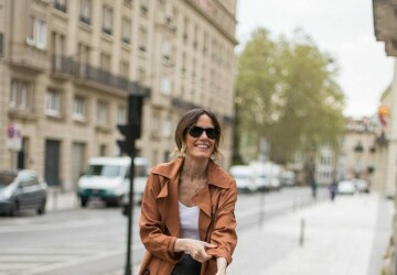 14 Non-Boring Outfit Ideas to Take Your Wardrobe From Summer to Fall (Part 2) - Transitional Outfit Ideas, summer to fall outfit ideas, summer to fall